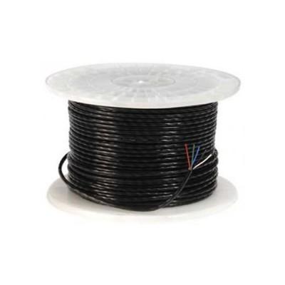 Le Câble résidentiel 0,8mm² 5 brins - 15 ml