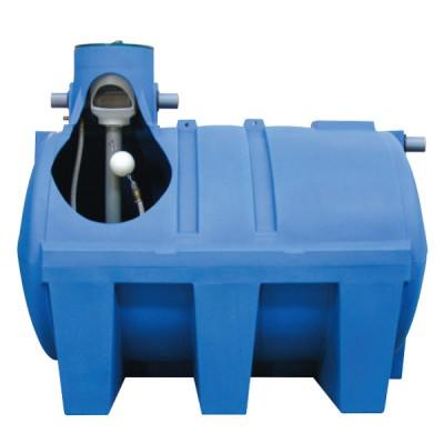 cuve calpeda pour eau de pluie ce jusqu 39 10000 litres de r serve. Black Bedroom Furniture Sets. Home Design Ideas
