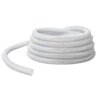 Tuyau PVC spirale Ø 60 - Couronne de 50m