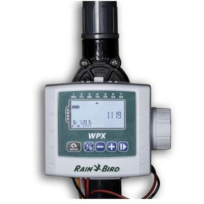 Le Programmateur WPX 1 + électrovanne
