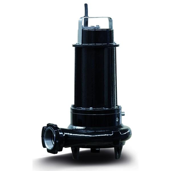 d couvrez la pompe dilaceratrice gre de calpeda pour eaux tr s charg es. Black Bedroom Furniture Sets. Home Design Ideas