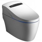 WC monobloc Luxe Platinium 2
