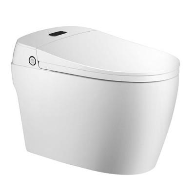 Le WC monobloc Luxe Sapphire
