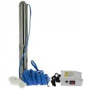 4SSM4/10 - 0,75 kW - 30 m