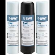 Pack filtres eau de boisson et osmoseur