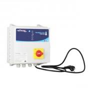 Coffret tranquillité 1 pompe + kit flotteur alarme