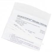 Kit analyse Nitrates/Nitrites - 5 bandelettes