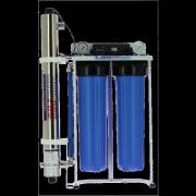 UV Big Blue Filtration Plus 12GPM