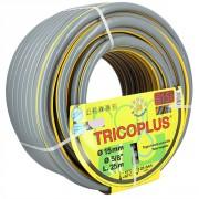 Tuyau jaune TRICOPLUS 15mm - 25m