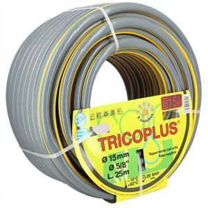 Tuyau TRICOPLUS 15mm - 25m