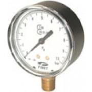 Manomètre sec MAR 6 - 0-6 bars - Radial