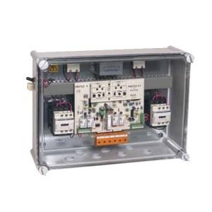 Coffret electrique relevage tous les coffrets de commande - Pompe de transvasement electrique ...