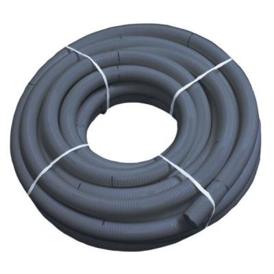 Tuyau PVC souple D63 - 25m