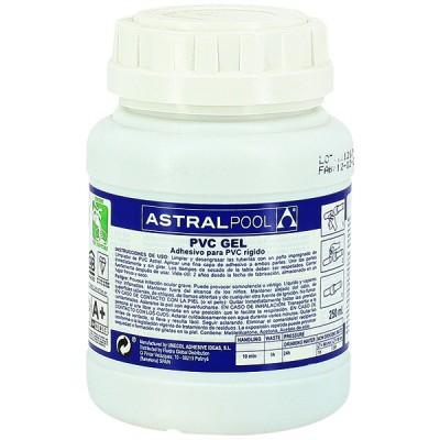 Colle PVC pression - Pot de 250 ml