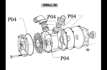 drill 20 pour per euse pompe de transfert achat sur pompes. Black Bedroom Furniture Sets. Home Design Ideas